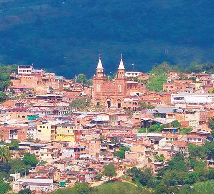 Arbeláez, Cundinamarca