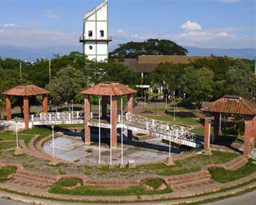 Lérida, Tolima